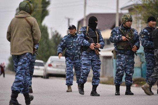 Арест экс-президента Киргизии пошел не по плану: по сотрудникам спецназа открыли стрельбу, есть жертвы