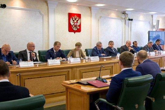 В Совете Федерации рассмотрели факты, содержащие признаки иностранного вмешательства в выборы в Мосгордуму