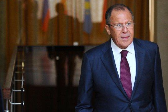 Действия сирийской армии Сирии в Хан-Шейхуне не нарушают договоренностей России и Турции – Лавров