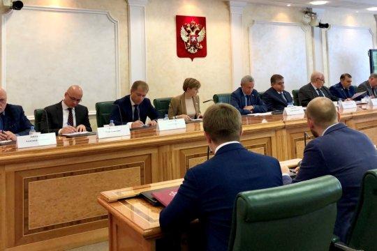 Сергей Кисляк: Россия должна быть готова к более системному и прочному сопротивлению внешнему вмешательству в свои внутренние дела
