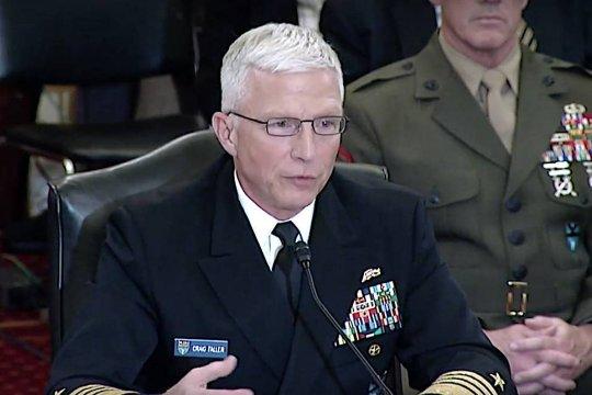 Американский адмирал заявил о готовности к проведению операции против Венесуэлы