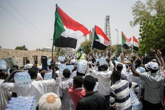В Судане начался исторический переход к гражданской администрации: оппозиция выдвинула кандидата в премьер-министры