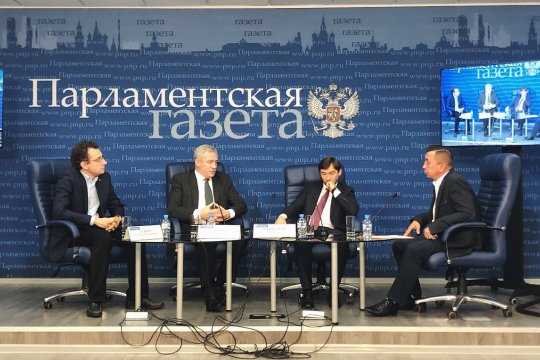 «Коллективный Плахотнюк»: перспективы правительственной коалиции в Молдове