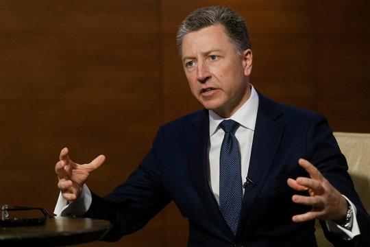 Волкер назвал условие возвращения России в G8