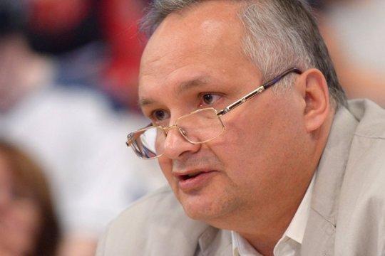 Андрей Суздальцев: Надеемся, что диаспоры Киргизии смогут договориться и ситуация будет разрешена мирным путем