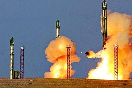 Распад ДРСМД: новая система контроля над вооружениями или глобальная неопределенность?