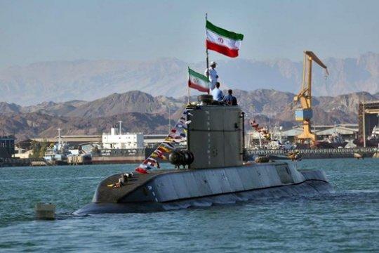 Иранский адмирал предупредил о возможности захвата судов в Персидском заливе