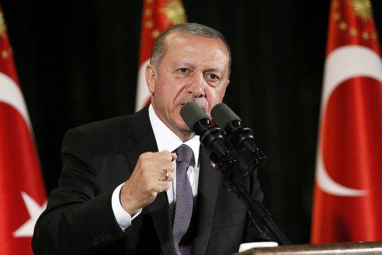 Турция продолжит бурение шельфа в Средиземном море