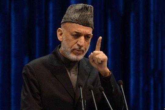 Карзай уверен: «Итоги выборов в Афганистане зависят от Америки