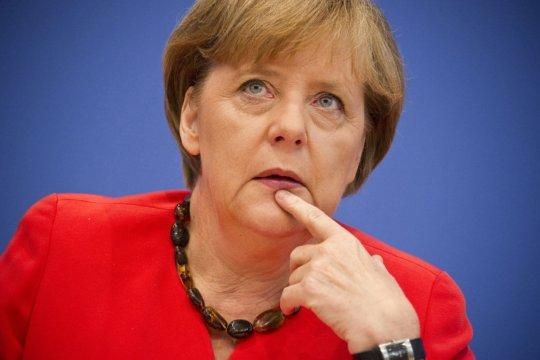 Меркель заявила о проведении саммита в «нормандской  четверки» в ближайшее время в Париже