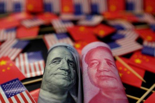 Тарифное противостояние Вашингтона и Пекина привело к новой рецессии в США