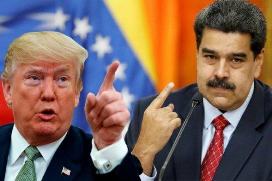 США активизировали свои действия против Мадуро, заморозив венесуэльские счета