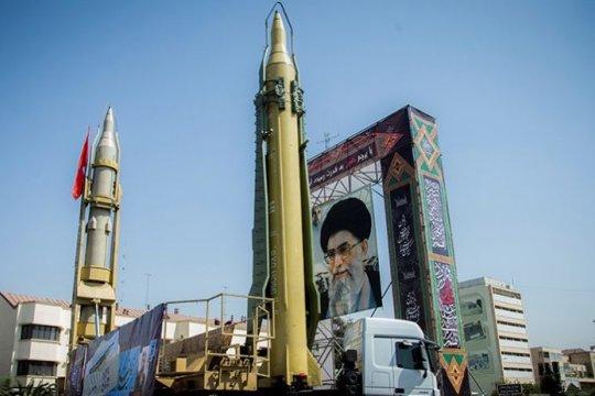 Иран отвечает на угрозы асимметрично