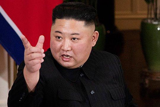 Ким Чен Ын: «Последние испытания ракет являются предупреждением для США»