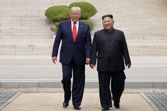 В Сеуле выразили надежду на скорое возобновление переговоров между США и КНДР