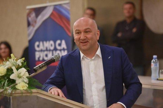 Сербы разочаровываются в ЕС