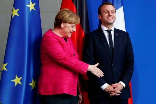 «Высокие отношения» в Европе