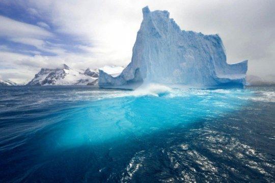 Соперничество за Арктику: свои и чужие