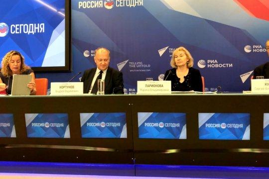 Россия и G7: «В одну и ту же реку нельзя войти дважды»