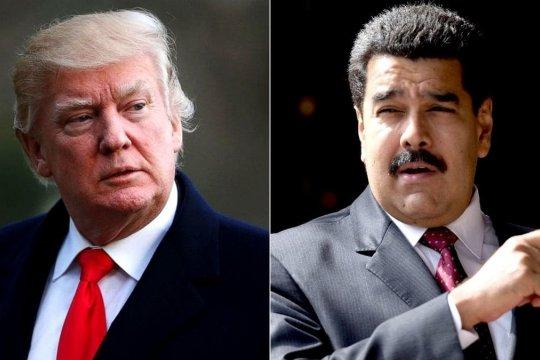 Трамп и Мадуро подтвердили факт переговоров между США и Венесуэлой