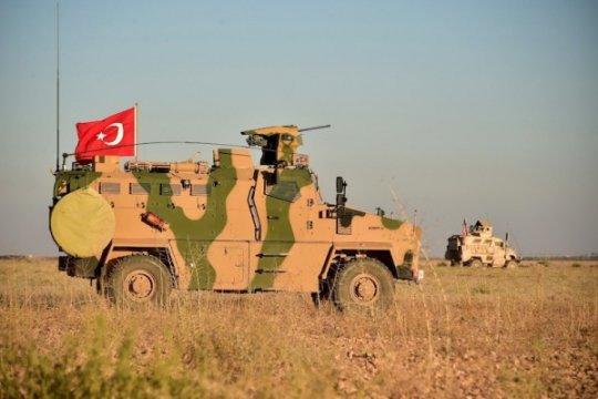 Сирийские курды: США и Турция договорились - временно…