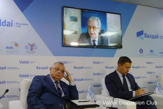 Григорий Берденников: Если начнем менять хоть букву в ДНЯО, про этот договор можно забыть