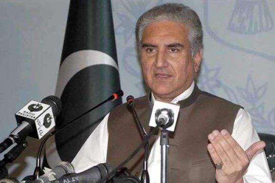 Пакистан решил подать в суд ООН на Индию из-за статуса Кашмира