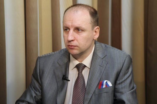 Богдан Безпалько: Евросоюз заинтересован в восстановлении отношений с Россией