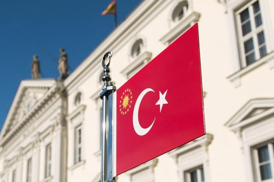 Турция дрейфует: от Запада к России?