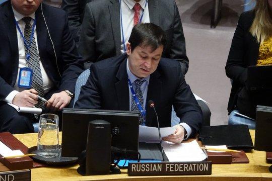 Россия заявила об угрозе разрушения договора СНВ-3