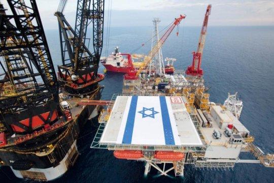 Израиль и европейский газовый рынок