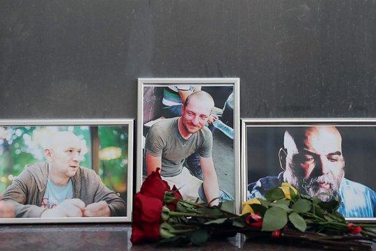 В МИД России рассказали о ходе расследования убийства российских журналистов в ЦАР