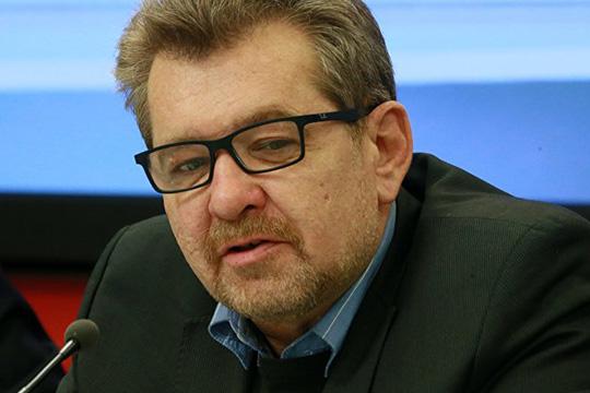 Андрей Грозин: Жээнбеков и Атамбаев должны найти точки соприкосновения и выйти из конфликта