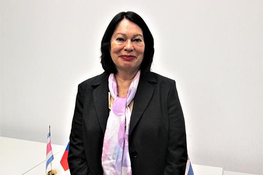 Новый Посол Коста-Рики в России: «Мы будем развивать торговлю с Россией»