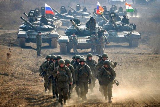Учения стран ШОС – новый формат военного сотрудничества
