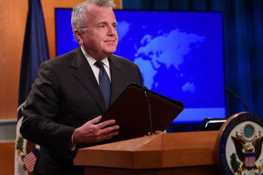 Трамп рассматривает кандидатуру Джона Салливана на пост нового посла США в России
