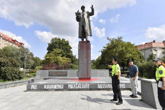 В Чехии – очередной всплеск антироссийских настроений