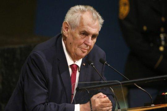 Власти Чехии обсудят вопрос об отмене признания Косово