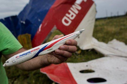 Немецкий детектив готов обсудить передачу данных по MH17 с властями Малайзии