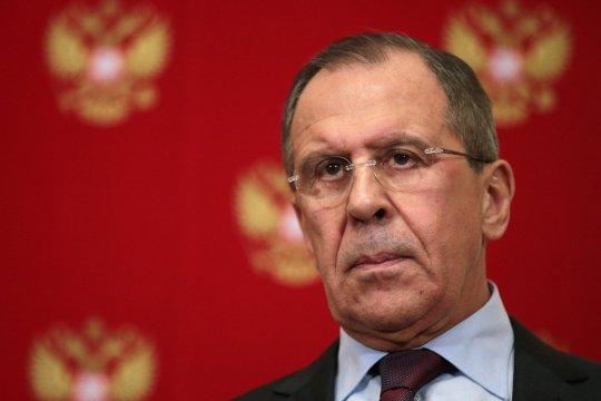 Сергей Лавров сообщил об окончании войны в Сирии