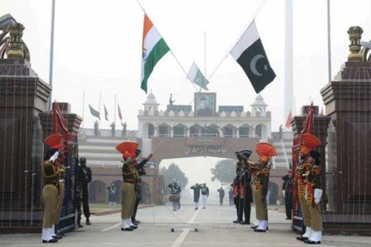 События вокруг Кашмира – геополитический контекст
