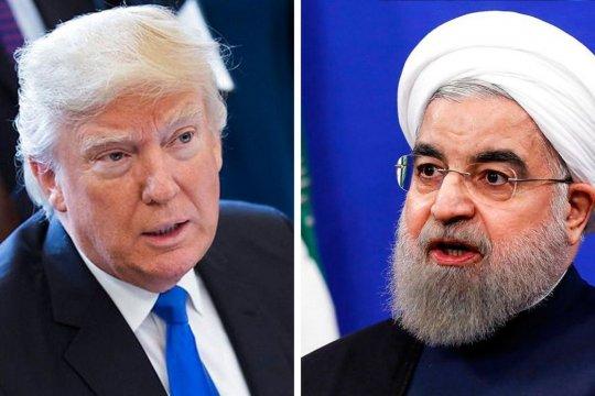 В Иране опровергли информацию о подготовке встречи Трампа и Роухани