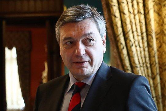 В МИД России надеются на продолжение диалога с Грузией