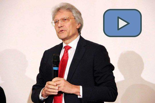 Посол России в Италии: свобода слова должна сочетаться с ответственностью