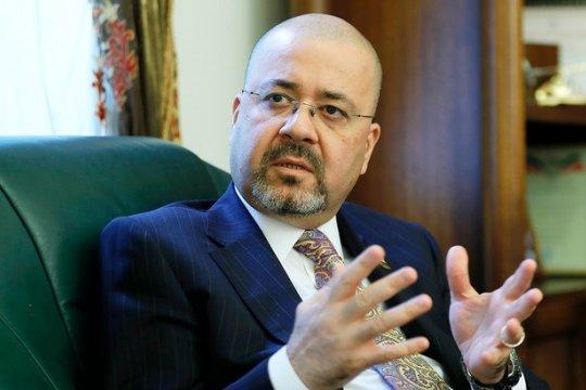 Хайдар Мансур Хади: «Ирак поддерживает добрососедские отношения со всеми соседями»