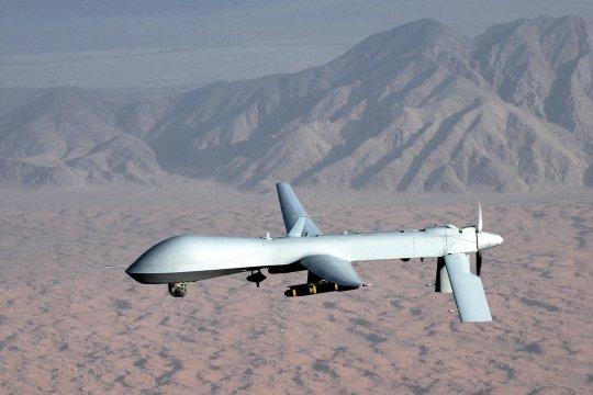 Жертвами удара американского беспилотника стали 30 мирных афганцев