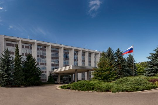 Российское посольство в Болгарии обескуражено заявлением МИД страны
