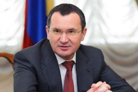 Н. Федоров: Между Россией и Венгрией успешно развивается экономическое взаимодействие