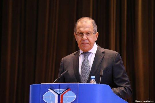 Россия предложила членам НАТО «добровольный мораторий» по РСМД