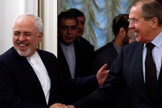 Россия и Иран договорились продолжить шаги по защите торговых проектов с ИРИ